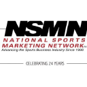 National Sports Marketing Network logo icon