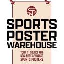 Sports Poster Warehouse logo icon