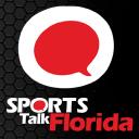 Sports Talk Florida logo icon