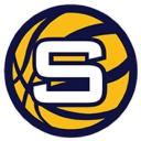 SportStrong logo