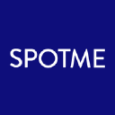 Spot Me logo icon