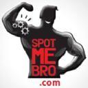 spotmebro.com logo icon