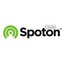 Spot On Track logo icon