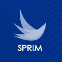Sprim logo icon