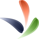 Spring Engage logo