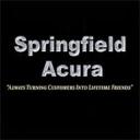 Springfield Acura logo