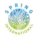 Spring International - Send cold emails to Spring International