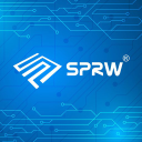 SP ROBOTIC WORKS Pvt. Ltd. logo