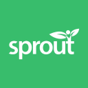Sprout At Work logo icon