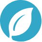 Sprouting Photographer logo icon