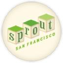 Sprout San Francisco logo icon