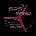 SPS Wind / Site & Project Services / On- & Offshore Wind Energy logo