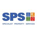 SPS Doorguard Limited logo