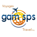 SPS TRAVEL INC logo
