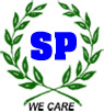 SP Travels & Tours logo