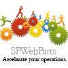 SPWebParts Ltd. logo