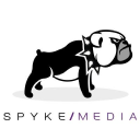 Spyke Media logo icon