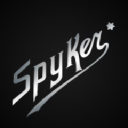 Spykercars logo icon