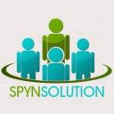 SPYN SOLUTION logo