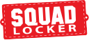 SquadLocker Company Logo