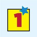 Square 1 Art logo icon