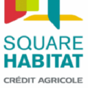 Square Habitat logo icon