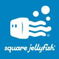 Square Jellyfish Logo