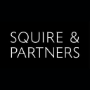 Squire And Partners logo icon