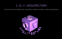 S.Q.V. ARQUITECTURA SERVICIOS PROFESIONALES logo
