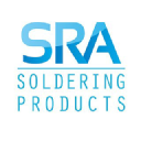 SRA Soldering Products logo