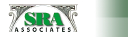 SRA Associates, Inc. logo