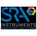 SRA Instruments S.p.A. logo