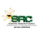 Scientific Research Council logo