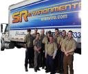 SR Environmental Inc logo
