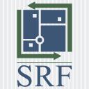 SRF & Associates logo