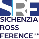 Sichenzia Ross Ference Kesner Llp logo icon