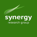 Synergy Research Group logo icon