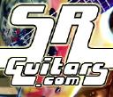 SRGuitars.com logo