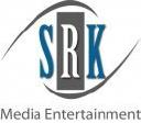 SRK MEDIA ENTERTAINMENT logo