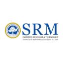 Srm University logo icon