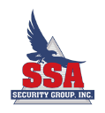 SSA Security Group, Inc. logo