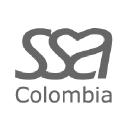 SSA Publicidad Colombia logo