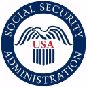 Social Security Administration logo icon