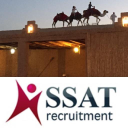SSAT Middle East logo