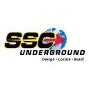 SSC Boring-Drilling-Vacuum Excavating logo
