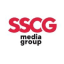 SSCG Media Group logo