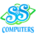 S&S Computers-Missouri logo