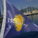 S.S.C. Yachting Ltd. - Sunshine Cruising logo