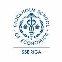Stockholm School Of Economics In Riga logo icon