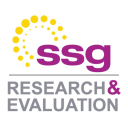 SSG Research & Evaluation Team logo